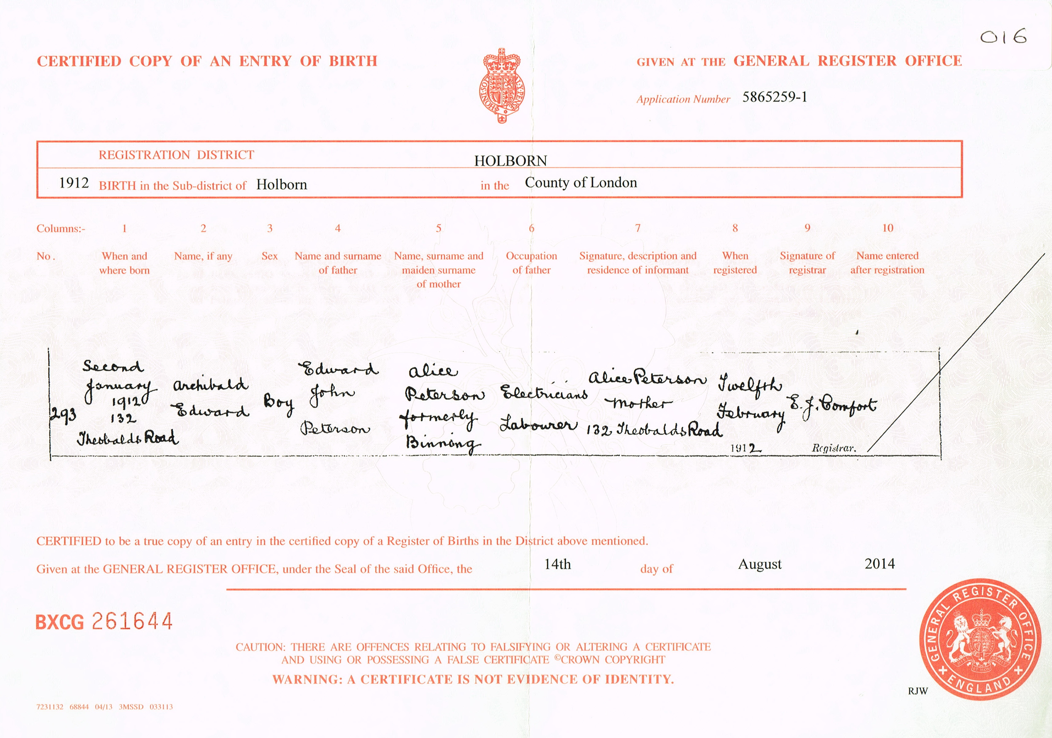 Ancestry of the higgs family full list of images 016 aiddatafo Gallery